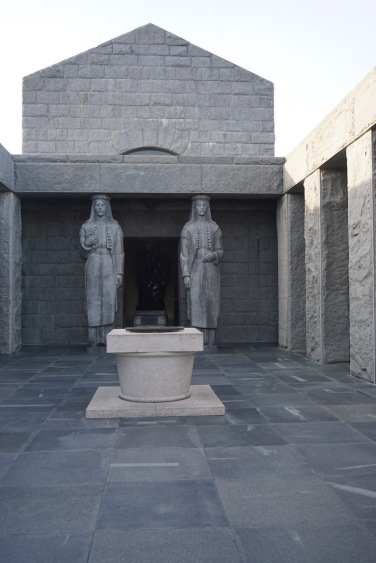 Njegoš Mausoleum.