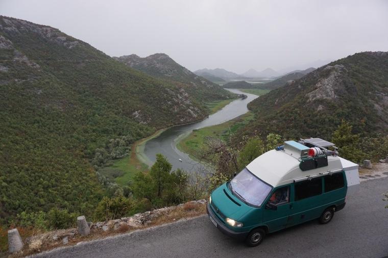 Shkoder Montenegro