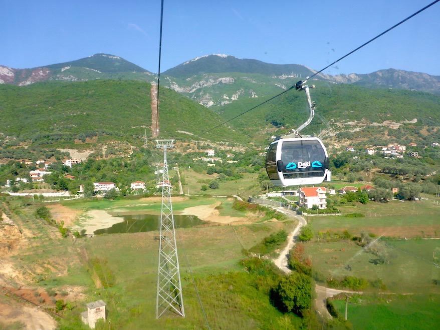 Dajit Ekspres Tirana Albanien