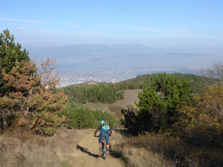 MTB Tbilisi Georgien
