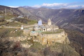 Tatev Kloster.