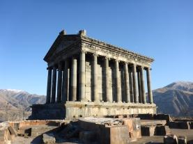 Garni Tempel.