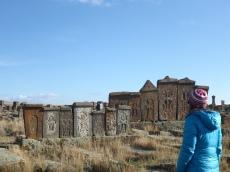 Der Notarus Friedhof.