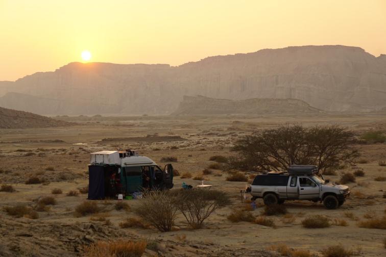 Campingplatz,