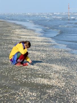 Kaspisches Meer.