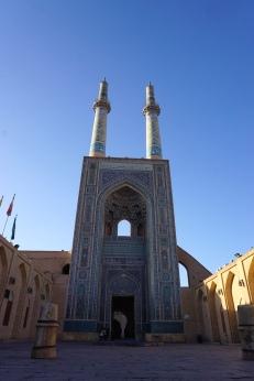 Moschee II