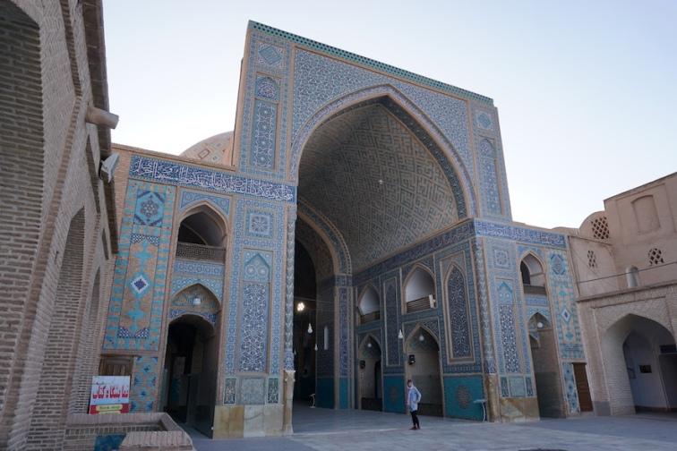 Moschee VII