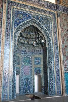 Moschee IV