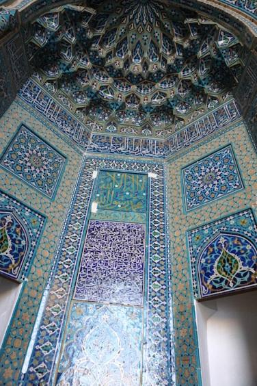Moschee V