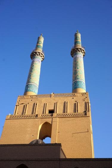 Moschee VI