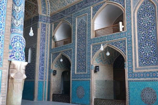 Moschee III