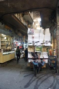 Bazar.