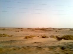 Belutschistan ist meistens trist.