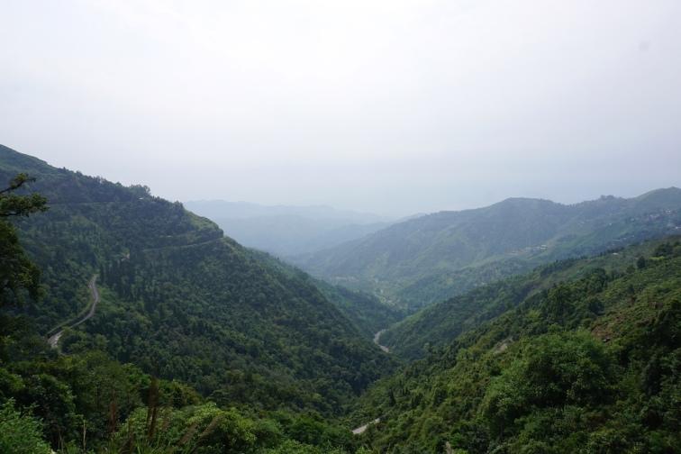 Darjeeling.