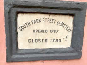 South Park Street Cemetery Kolkatta