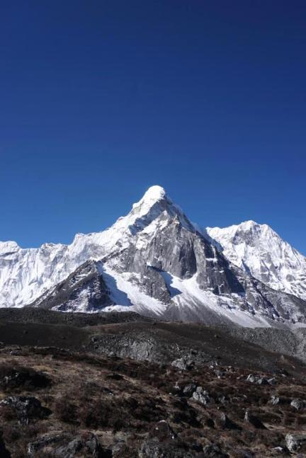 Ama Dablam (6856 Meter)