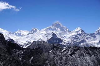 Makalu (8485 Meter).