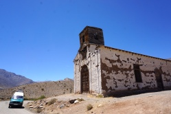 Alte Kirche.